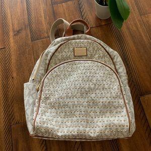 MK bookbag